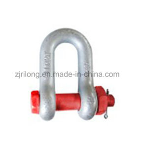 Bolt Type Chain Shackle 2150 Dr-Z0083 pictures & photos