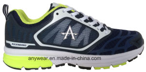 Athletic Men Footwear Sports Running Shoes (816-9892) pictures & photos