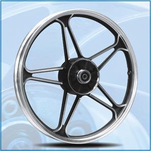 Wheel Rim (ZLM004RG)
