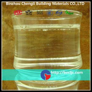 Sr 50% Polycarboxylate Superplasticizer Concrete Admixture