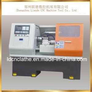 Low Price Promotional Mini CNC Metal Lathe Machine China pictures & photos