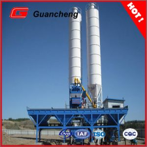 New Style Best Selling Concrete Batching Mixing Plant with Silo pictures & photos