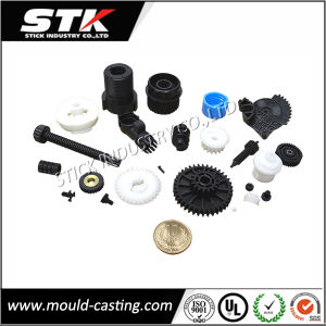High Quality Plastic Injection Molded Parts pictures & photos