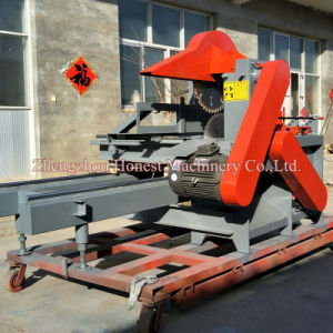Automatic Sliding Table Panel Saw Machine / Sliding Table Band Saw pictures & photos