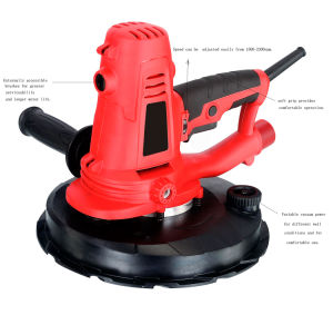 8 Year Golden Supplier Drywall Sander with Self -Sauction Function pictures & photos