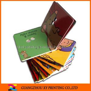 Hard Cover Book Printing (XY-205)