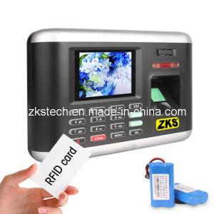 Fingerprint & Password Combination Access Control Zks-T1