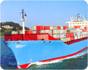 Sea Shipping/Logistics/Shipping Forwarder/Shipping Agent From China to West Africa-Abidjan, Tema, Lome, Cotonou, Lagos, Douala, Tema, Lome pictures & photos