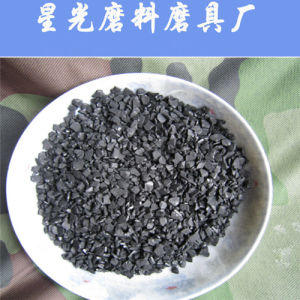 Coconut Shell Activated Carbon Granules pictures & photos