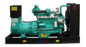 40kVA Home Use Natural Gas Generator (HCGM40) pictures & photos