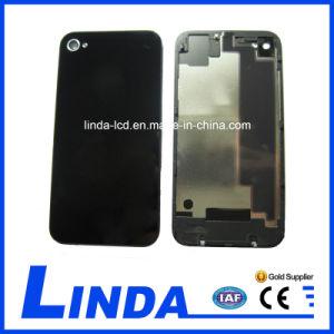 Mobile Phone Battery Door for iPhone 4S Battery Door pictures & photos