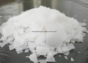 Manufacturer Supply Water Treatment Pigment Cheap Industrial Grade Caustic Soda pictures & photos