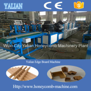 Standard Mutifunction Paper Corner Board Making Machine