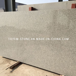 G603 Natural Stone Granite Paving Slab for Flooring Tile pictures & photos