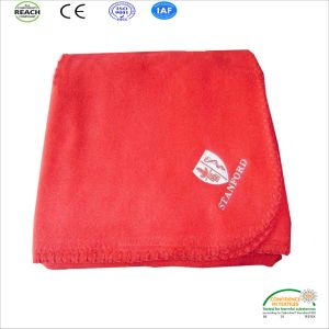 Cheap Fireproof Airline Blanket Fast Delivery pictures & photos