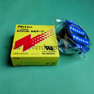 Original Nitto Denko Adhesive Tape 903UL 0.08X25X10 pictures & photos