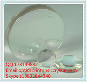 CVD Zns Plano Convex Lens, Optical Lens pictures & photos