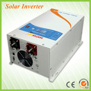 South Africa Excellent Quality 24V 220V 3000W Inverter Charger pictures & photos