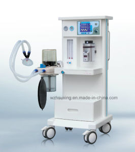 Automatic Anesthesia Machine with CE pictures & photos