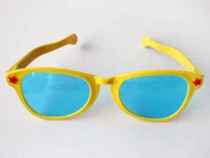 En71 Approval Big Glasses Carvinal Toys pictures & photos