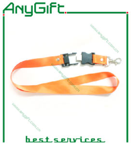 Highly Elastic Lanyard with Customized Logo (LAG-LY-06) pictures & photos