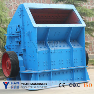 Good Quality Hematite Iron Ore Crusher pictures & photos