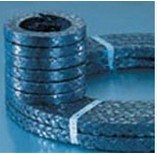 Flexible Graphite with Inconel Wire Mesh Reinforced Braided Packing (TS303) pictures & photos