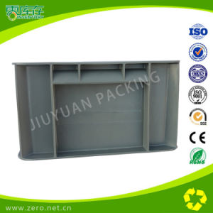 Turn Over Logistic Packing Plastic Container Box pictures & photos