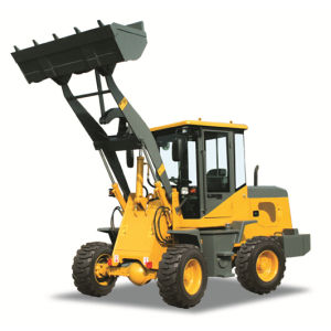 Cnhtc Wheel Loader with CE Certificate pictures & photos