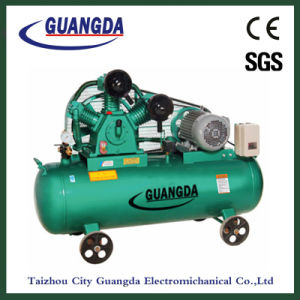 5.5kw 4HP 170L High Pressure Air Compressor (HTA-80) pictures & photos
