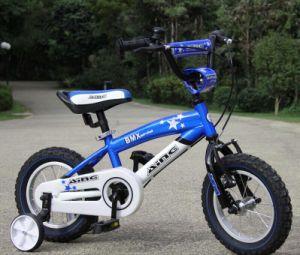 "Blue 16"" Children Bicycles, BMX, Kid′s Bike for Boy (AFT-CB-221)"