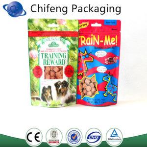 Pet Food Zipper Bag pictures & photos