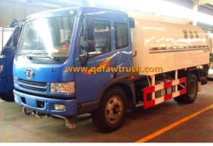 FAW 20000 Liters Water Sprinkler Truck pictures & photos