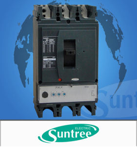Moulded Case Circuit Breaker MCCB (SNSX-630 3pole) pictures & photos