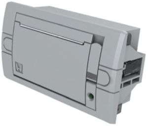 57mm Embedded Thermal Printer Wh-E31, Serial RS-232c/Ttl/485/Parallel Interface pictures & photos