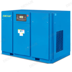 Oil-Sealed Rotary Screw Air Compressor Vacuum Pumps pictures & photos
