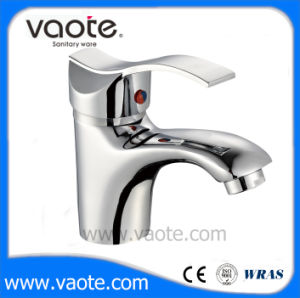 High Quality Common Basin Mixer/Faucet (VT10803) pictures & photos