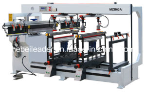 Woodworking Multi Drill Machine (MZB63A) pictures & photos