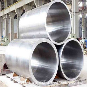 ASTM B861/ASME Sb861/ ASTM B338/ASME Sb338 Titanium Tube pictures & photos