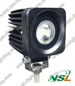 10W CREE LED Driving Light Motorcycle off Road Driving pictures & photos