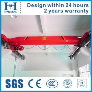 Crane Manufacture Single Girder Bridge Crane