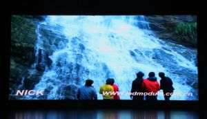 Indoor Full Color LED Screen, Rental LED Display P6 pictures & photos