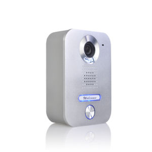 WiFi Video Intercom Doorbell (PL270M) pictures & photos