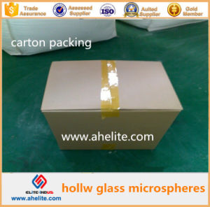 Reduce The Weight of Hollow Glass Microshperes pictures & photos