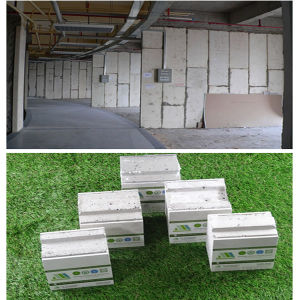 Polyfoam Internal Thermal Sound Board Outer Wall Insulation pictures & photos