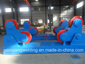 Metallic or Rubber Turning Rolls/ Rotator pictures & photos