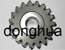 Stainless Steel Sintered Sprocket of Powder Metallurgy, C35, C45, C60 pictures & photos