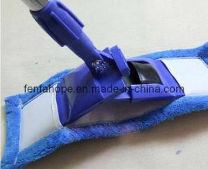 Flat Mop Microfiber Mop (11MFF412)
