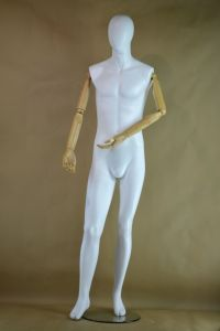 Fashion European Full Body Male Mannequin pictures & photos