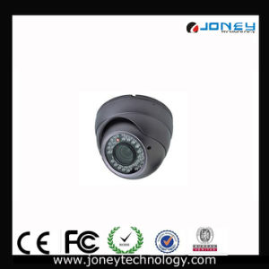 Externally Adjustment for Zoom and Focus HD Dome Camera pictures & photos
